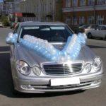 Украшение автомобилей