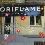 2 года офису Oriflame в Гомеле