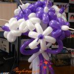 Букет из воздушных шаров №50