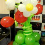 Букет из воздушных шаров №51