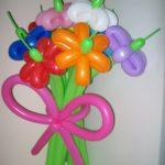 Букет из воздушных шаров №2