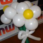 Букет из воздушных шаров №45