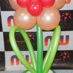 Букет из воздушных шаров №16