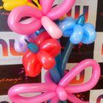 Букет из воздушных шаров №42