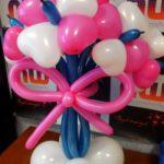 Букет из воздушных шаров №35