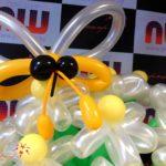 Букет из воздушных шаров №18