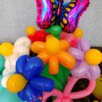 Букет из воздушных шаров №19