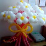 Букет из воздушных шаров №47