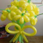 Букет из воздушных шаров №15
