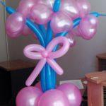 Букет из воздушных шаров №7