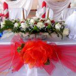 Украшение свадьбы №43