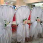 Украшение свадьбы №5