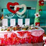 Украшение свадьбы №57