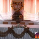 Украшение свадьбы №31