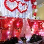 Украшение свадьбы №17