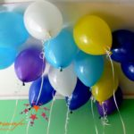 Гелиевые шарики