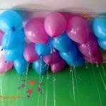 Доставка гелиевых шаров