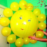 Солнышко. Выпускные в детском саду