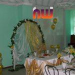 Оформление свадеб №2