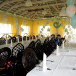 Оформление свадеб №80