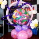 Украшение дня рождения, юбилея, корпоратива №72