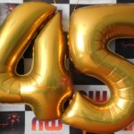 Украшение дня рождения, юбилея, корпоратива №12
