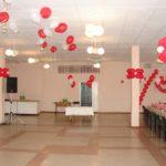 Оформление свадеб №90