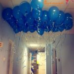 Украшение дня рождения, юбилея, корпоратива №70
