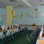 Оформление свадеб №13