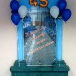 Украшение дня рождения, юбилея, корпоратива №77