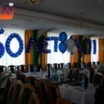 Украшение дня рождения, юбилея, корпоратива №66