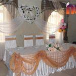 Оформление свадеб №48