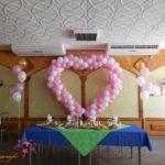 Оформление свадеб №69