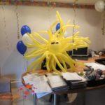 Украшение дня рождения, юбилея, корпоратива №46