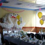 Оформление свадеб №50