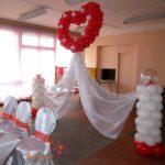 Оформление свадеб №68