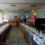 Украшение дня рождения, юбилея, корпоратива №36