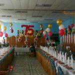 Украшение дня рождения, юбилея, корпоратива №35