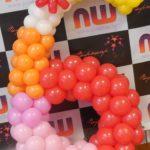 Оформление детского праздника №104